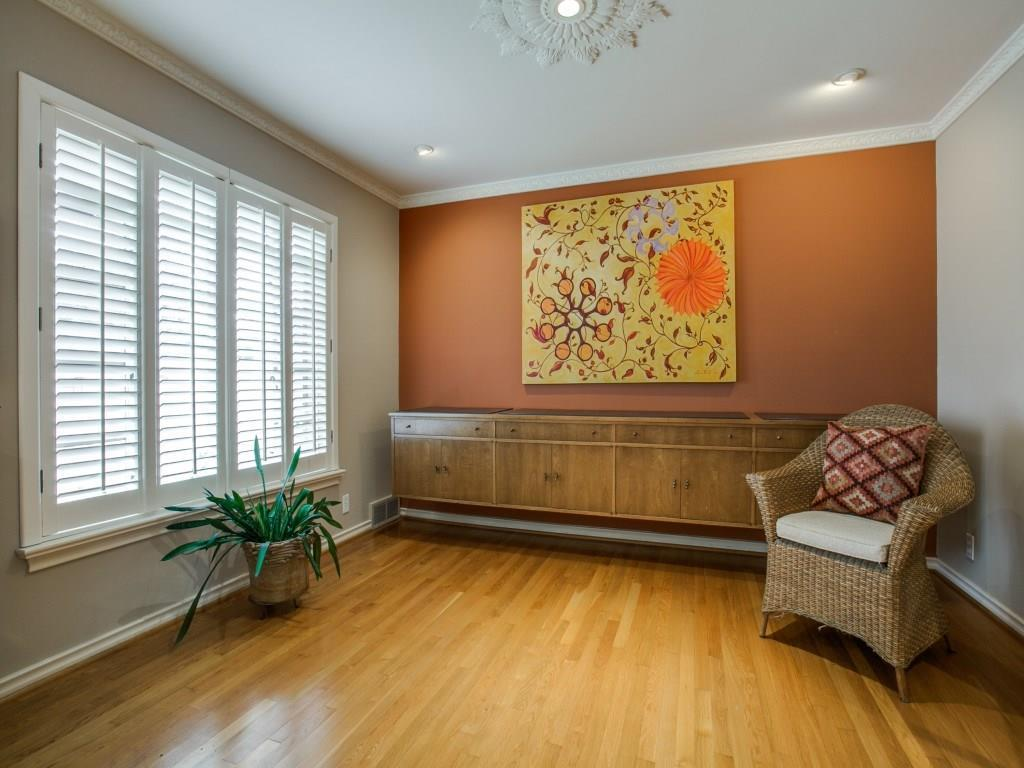 Sold Property | 7065 Hillgreen  Drive Dallas, TX 75214 6