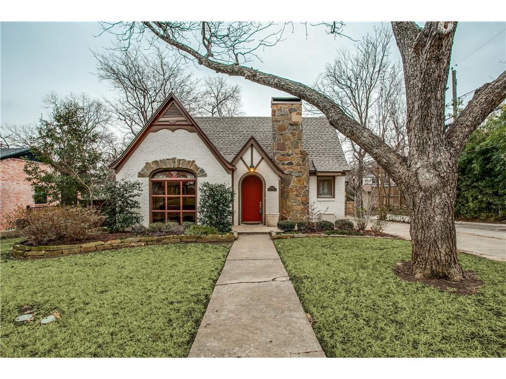 Sold Property | 6914 Patricia Avenue Dallas, Texas 75223 0