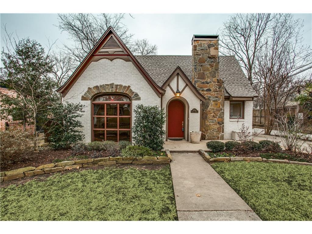 Sold Property | 6914 Patricia Avenue Dallas, Texas 75223 1