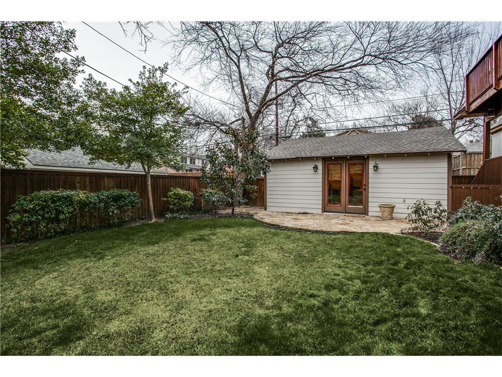 Sold Property | 6914 Patricia Avenue Dallas, Texas 75223 23