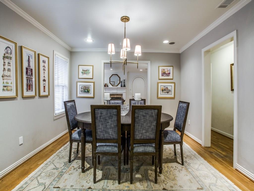 Sold Property | 6914 Patricia Avenue Dallas, Texas 75223 6