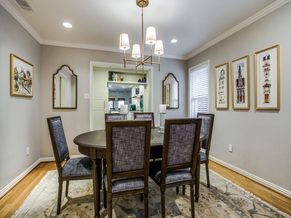Sold Property | 6914 Patricia Avenue Dallas, Texas 75223 7