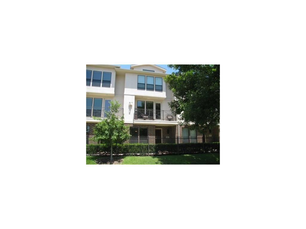 Leased | 2606 Shelby  Avenue #302 Dallas, TX 75219 0