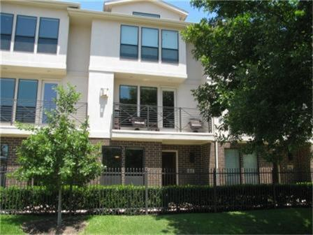 Leased | 2606 Shelby Avenue #302 Dallas, Texas 75219 0