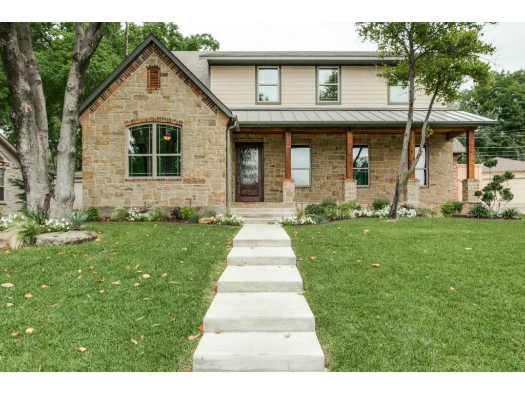 Sold Property | 6451 Vanderbilt  Avenue Dallas, TX 75214 0