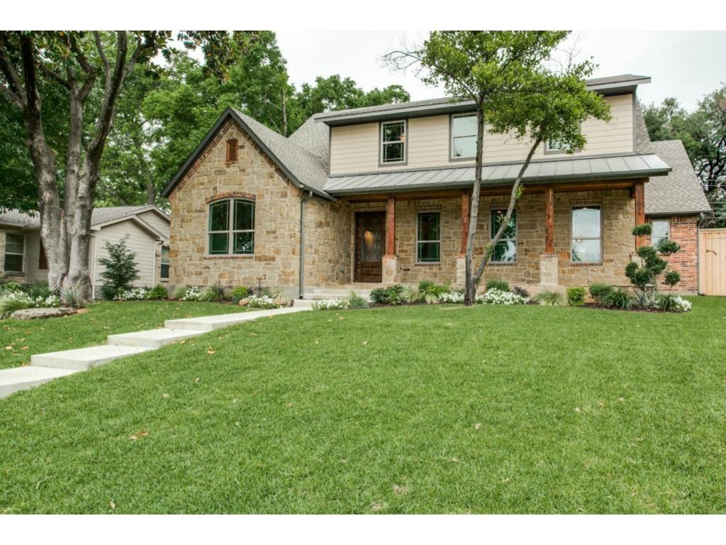 Sold Property | 6451 Vanderbilt  Avenue Dallas, TX 75214 1