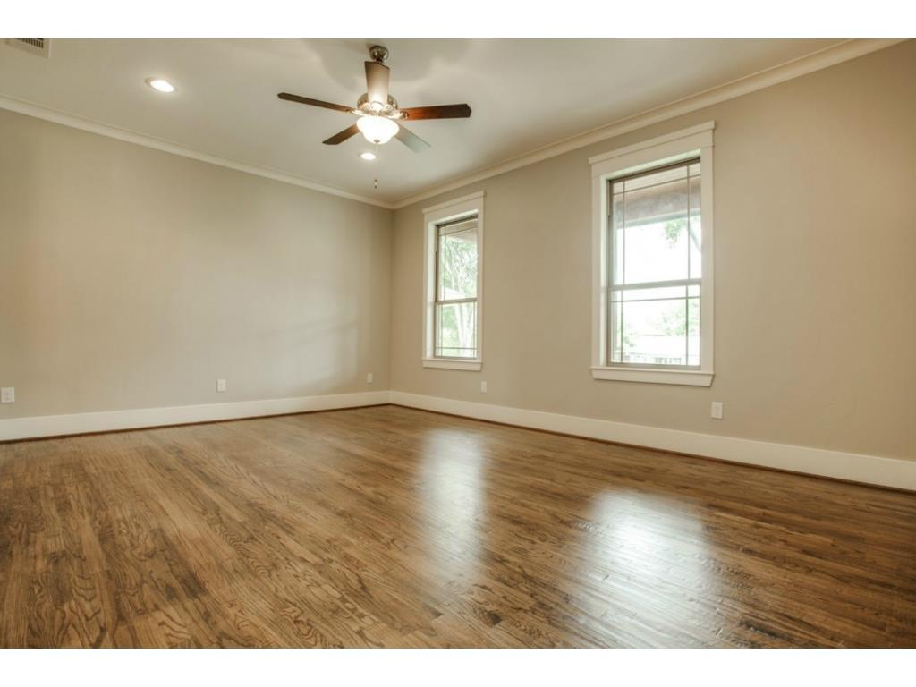 Sold Property | 6451 Vanderbilt  Avenue Dallas, TX 75214 13
