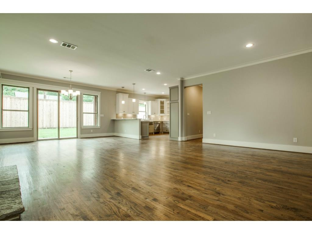 Sold Property | 6451 Vanderbilt  Avenue Dallas, TX 75214 6