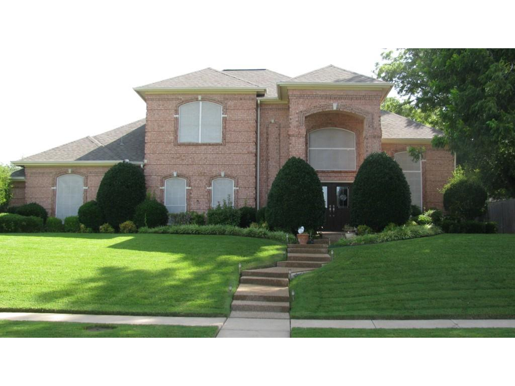 Sold Property | 1910 Clydesdale  Court Rowlett, TX 75088 0