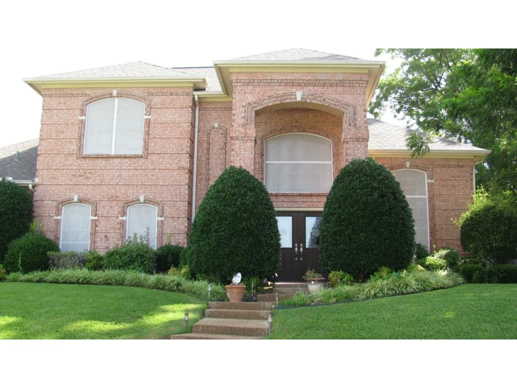 Sold Property   1910 Clydesdale  Court Rowlett, TX 75088 1