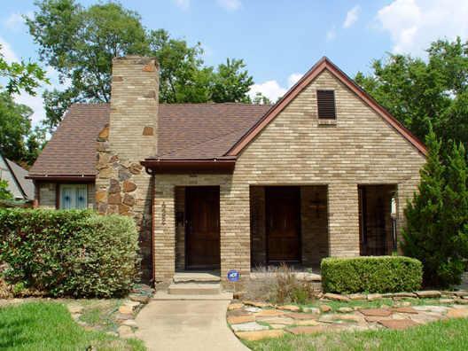 Leased | 422 Cordova Street Dallas, Texas 75223 0