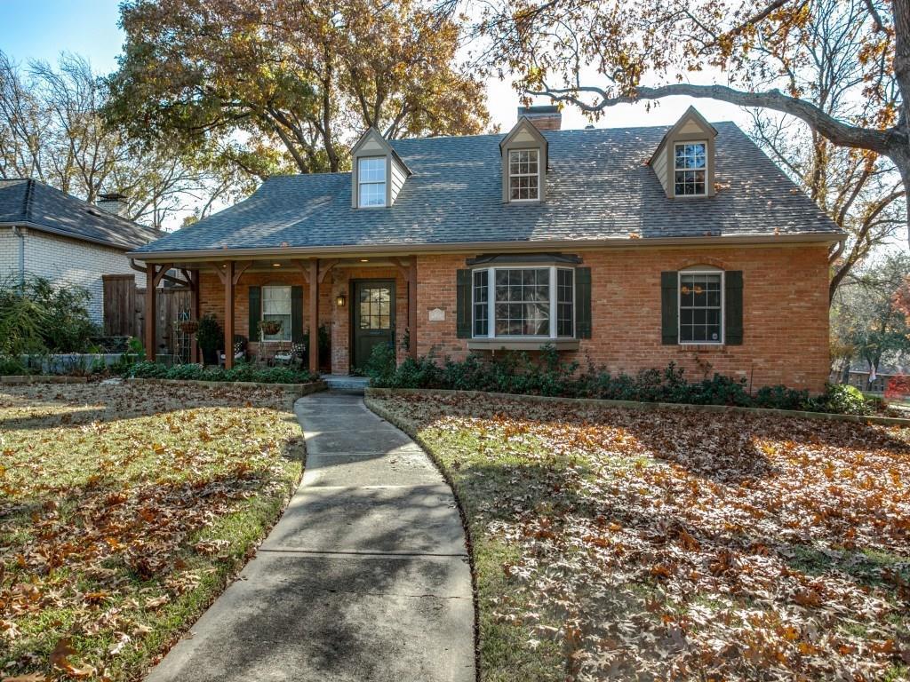 Sold Property | 9408 Dartcrest  Drive Dallas, TX 75238 0