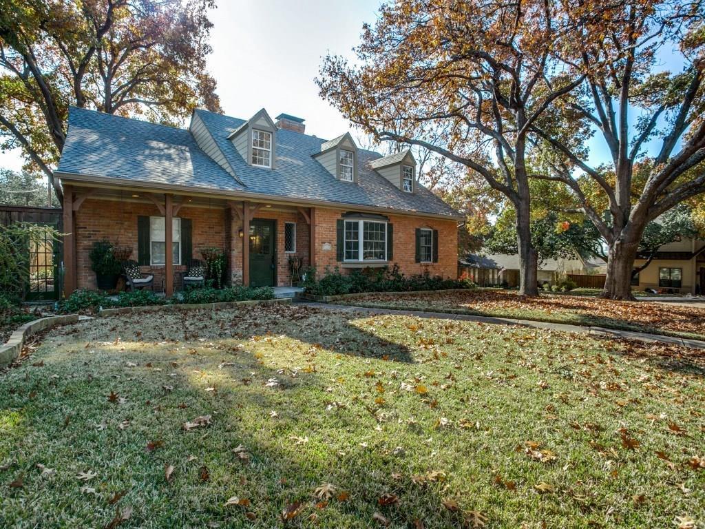 Sold Property | 9408 Dartcrest  Drive Dallas, TX 75238 1