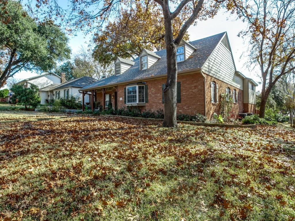 Sold Property | 9408 Dartcrest  Drive Dallas, TX 75238 2