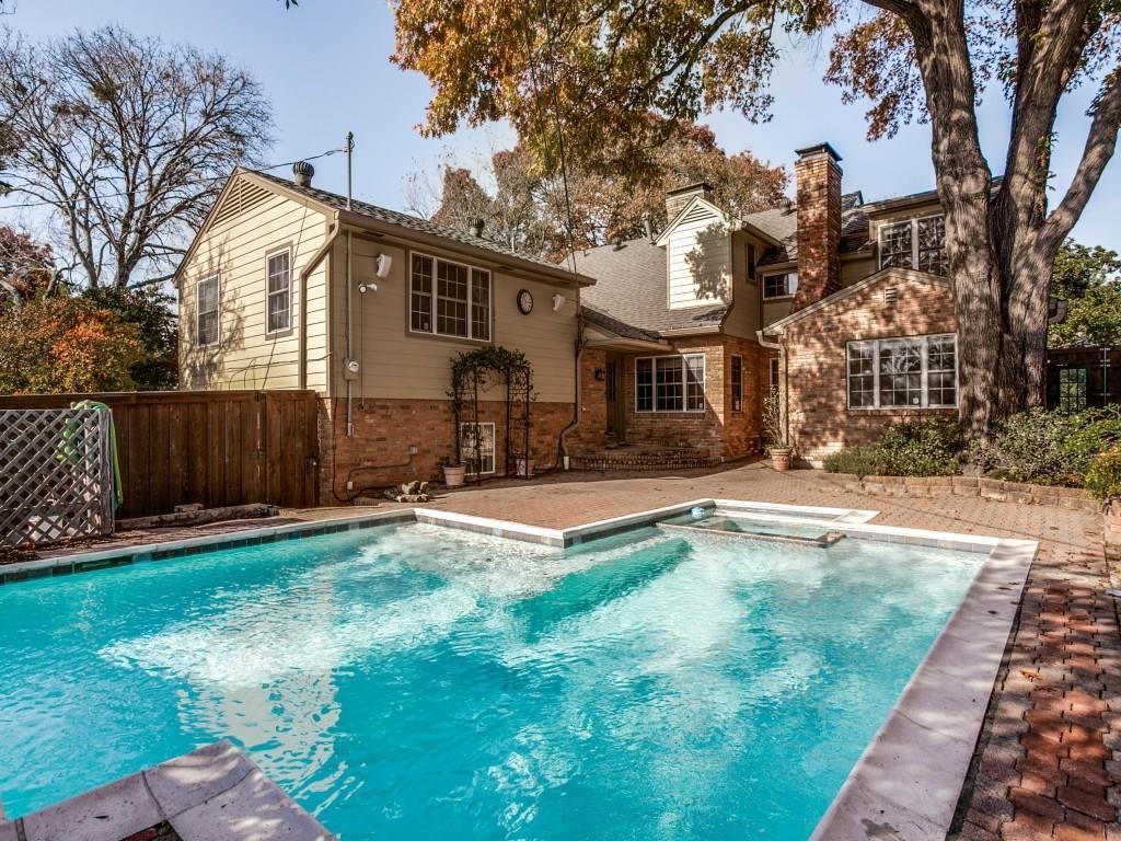 Sold Property | 9408 Dartcrest  Drive Dallas, TX 75238 21