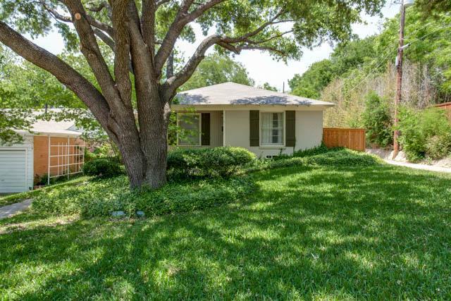 Leased | 1815 Loving  Avenue Dallas, TX 75214 0