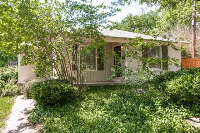 Leased | 1815 Loving  Avenue Dallas, TX 75214 1