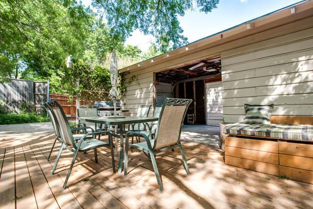 Leased | 1815 Loving  Avenue Dallas, TX 75214 21