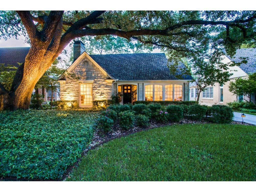 Sold Property | 6919 Westlake  Avenue Dallas, TX 75214 0