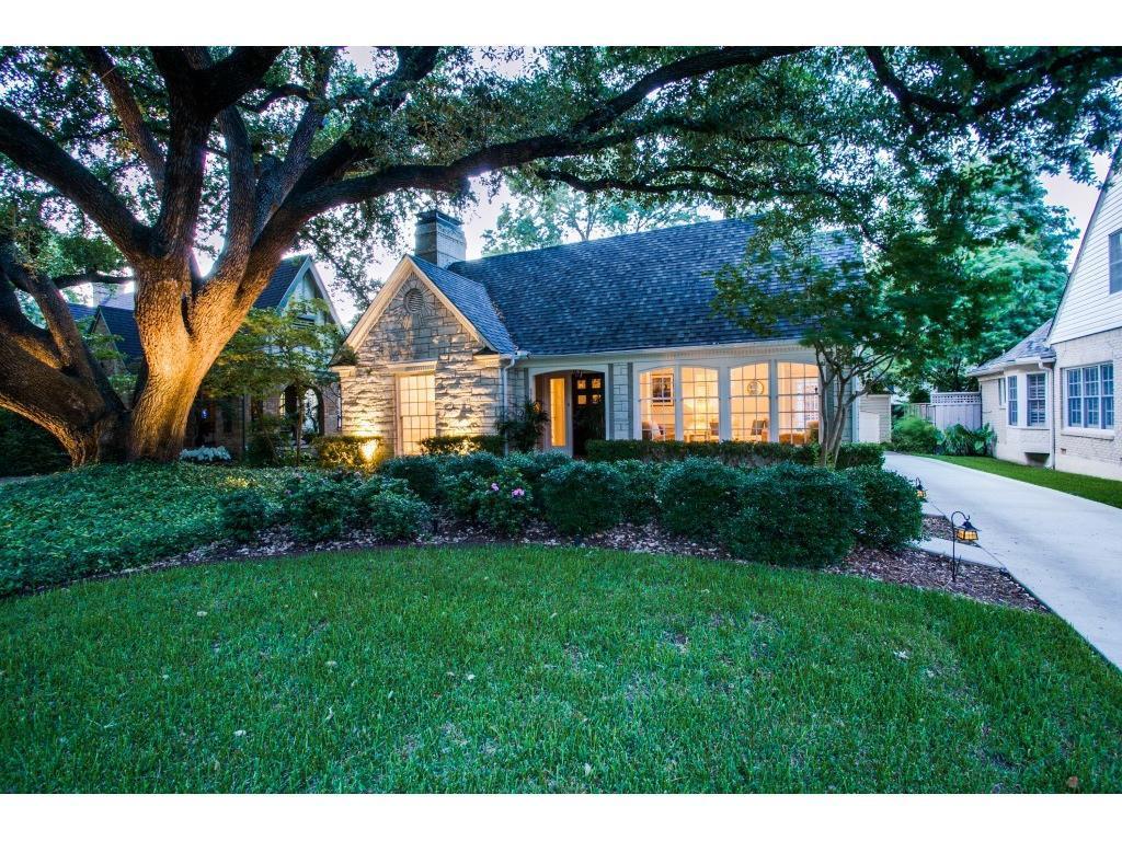Sold Property | 6919 Westlake  Avenue Dallas, TX 75214 1