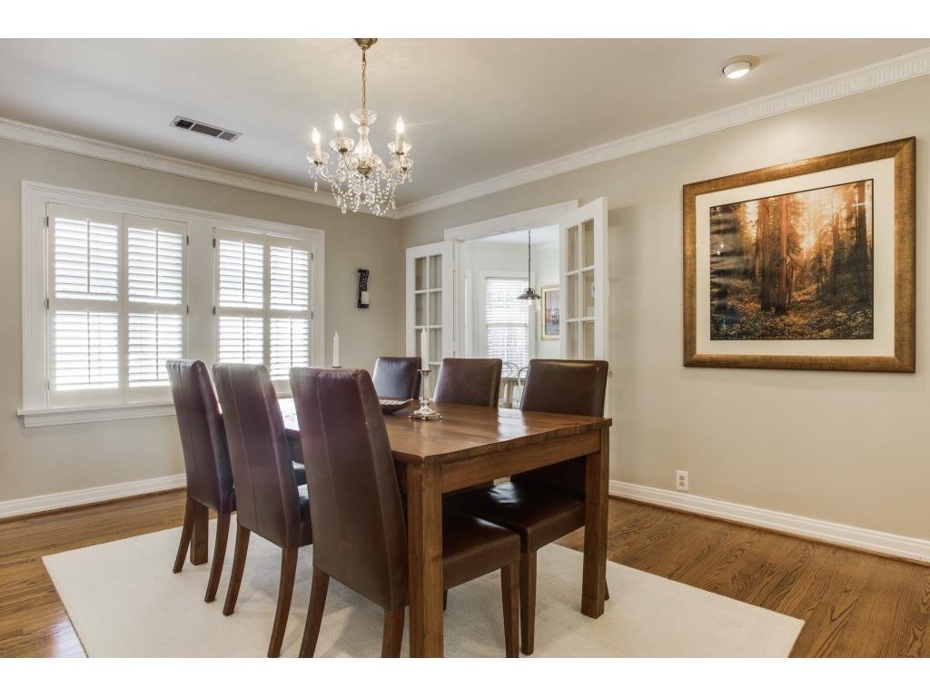 Sold Property | 6919 Westlake  Avenue Dallas, TX 75214 10