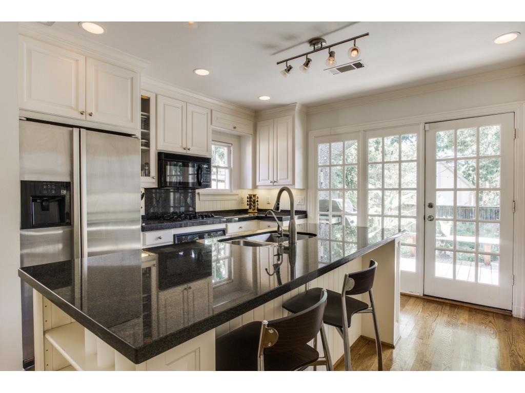 Sold Property | 6919 Westlake  Avenue Dallas, TX 75214 12
