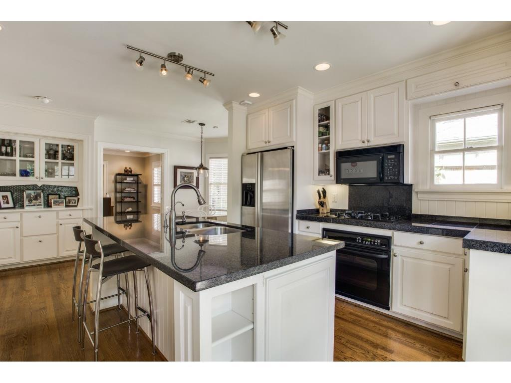 Sold Property | 6919 Westlake  Avenue Dallas, TX 75214 14