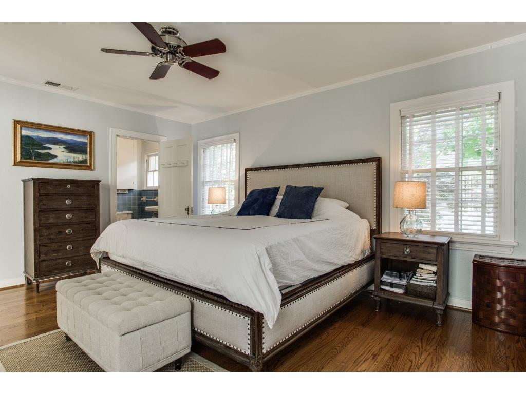 Sold Property | 6919 Westlake  Avenue Dallas, TX 75214 17