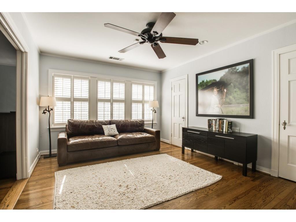 Sold Property | 6919 Westlake  Avenue Dallas, TX 75214 21