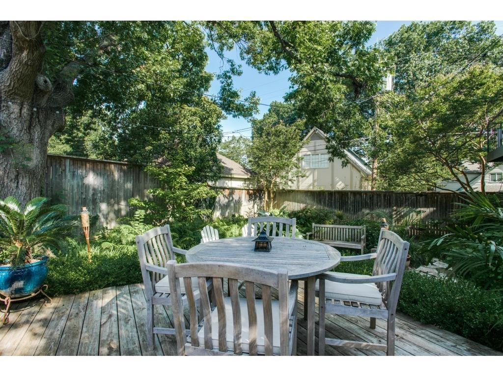Sold Property | 6919 Westlake  Avenue Dallas, TX 75214 24