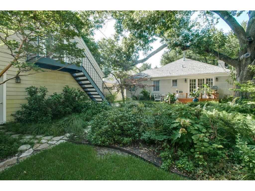 Sold Property | 6919 Westlake  Avenue Dallas, TX 75214 26