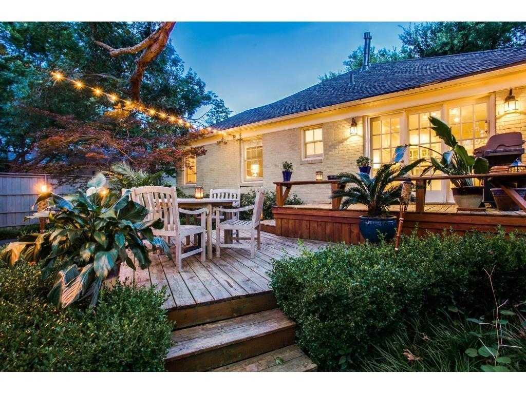Sold Property | 6919 Westlake  Avenue Dallas, TX 75214 27