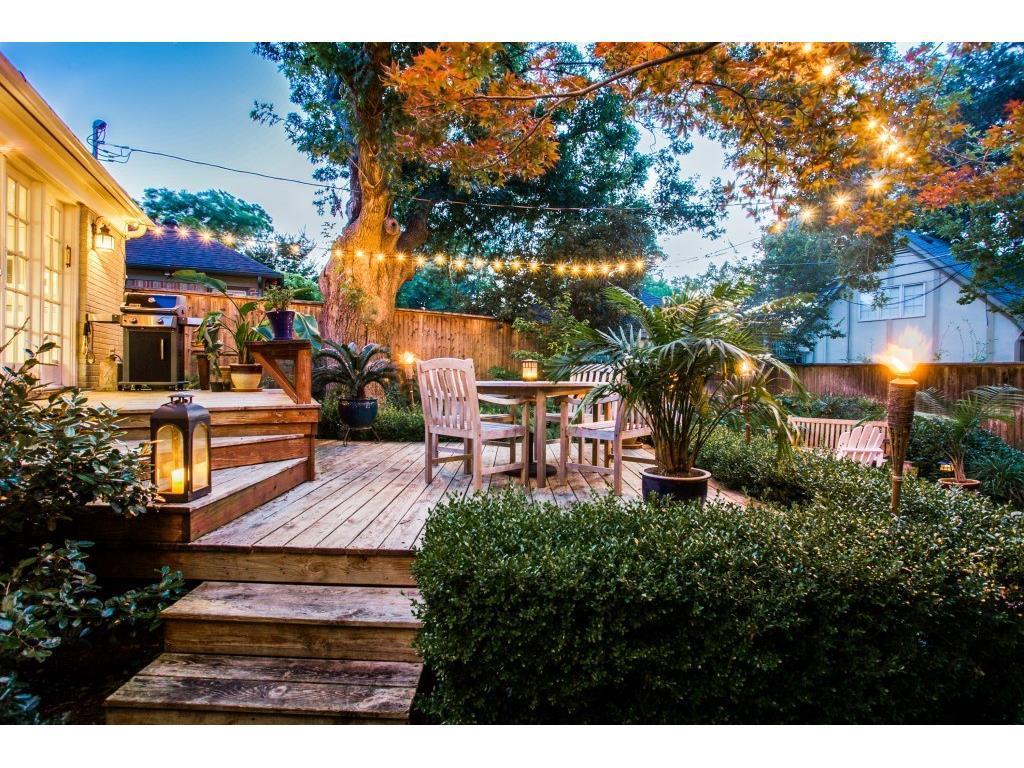Sold Property | 6919 Westlake  Avenue Dallas, TX 75214 29