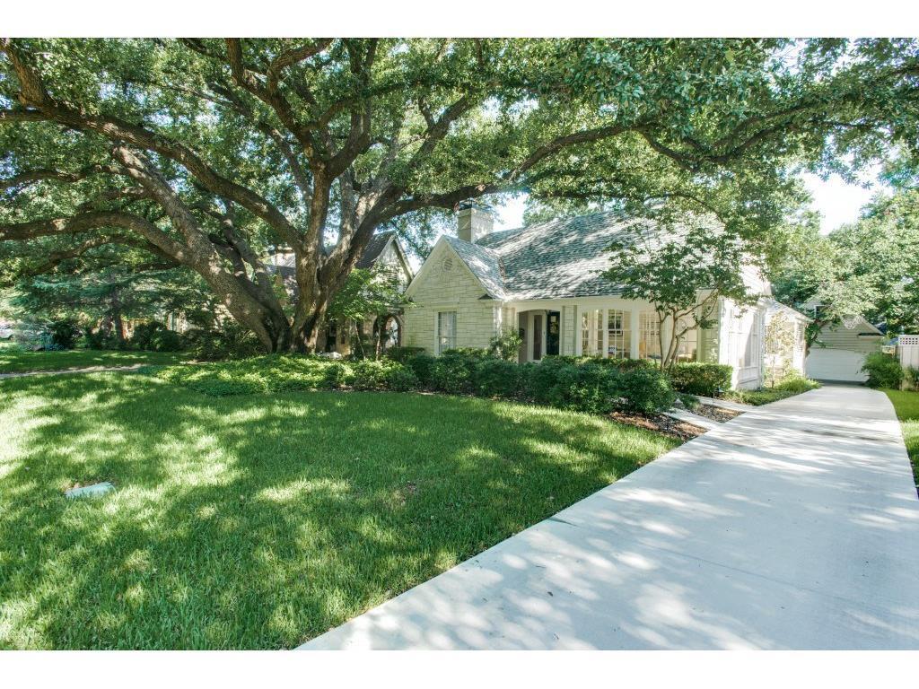 Sold Property | 6919 Westlake  Avenue Dallas, TX 75214 3
