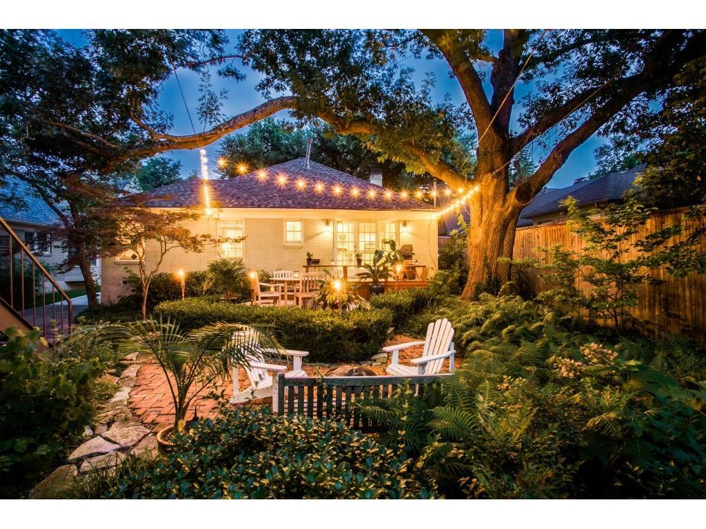Sold Property | 6919 Westlake  Avenue Dallas, TX 75214 31