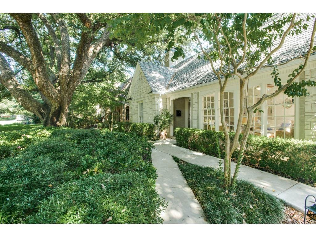 Sold Property | 6919 Westlake  Avenue Dallas, TX 75214 4