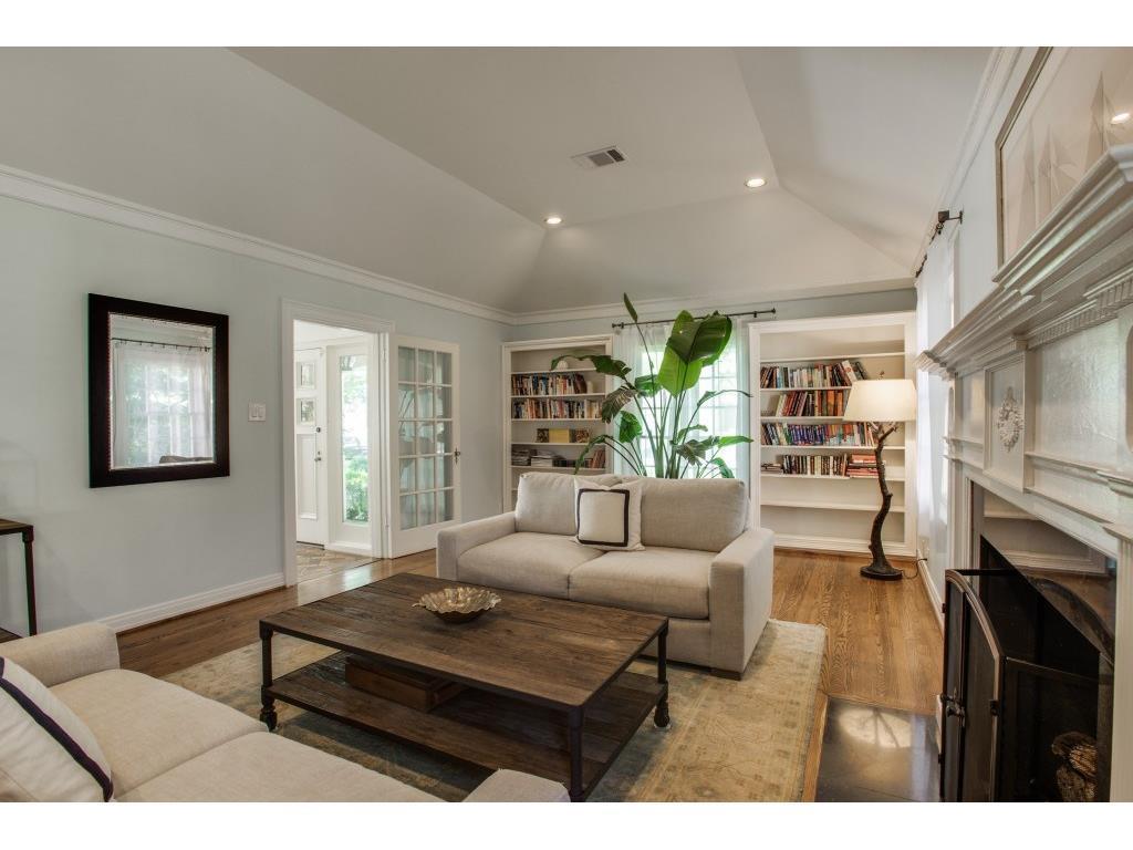 Sold Property | 6919 Westlake  Avenue Dallas, TX 75214 9