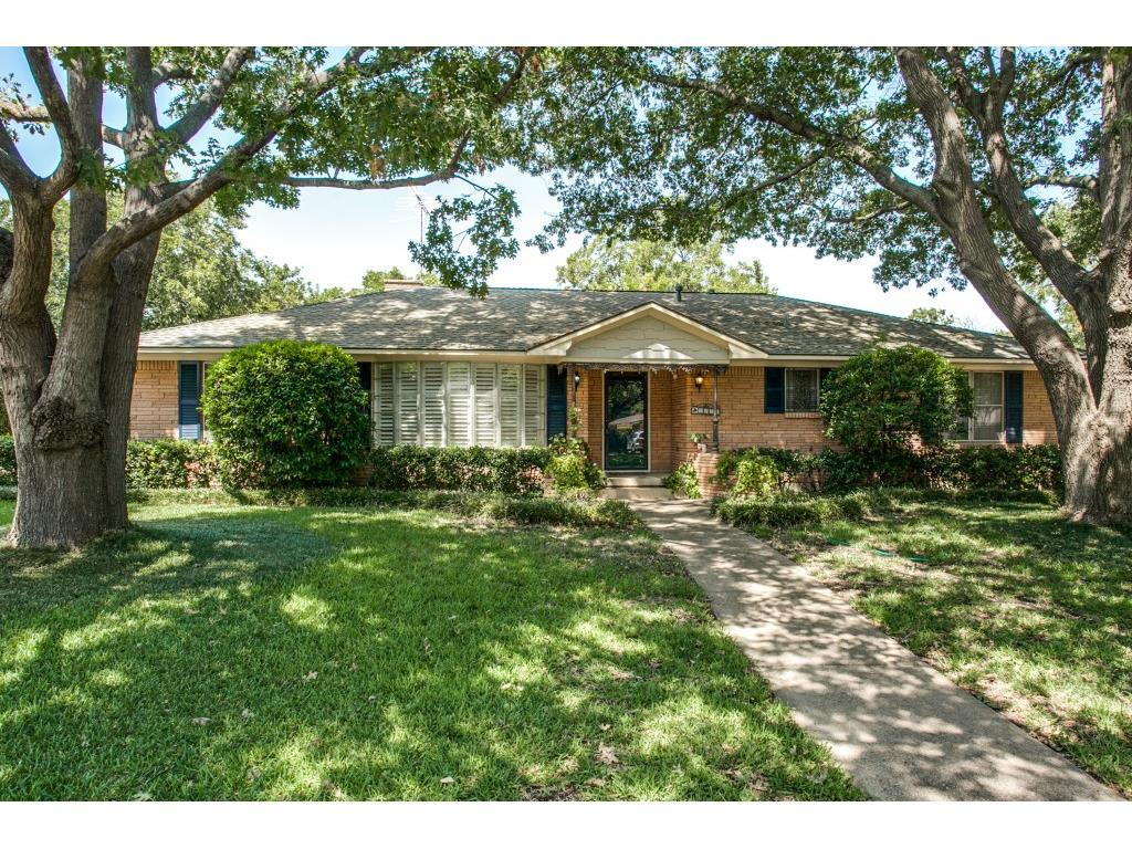 Sold Property | 6241 Annapolis  Lane Dallas, TX 75214 0