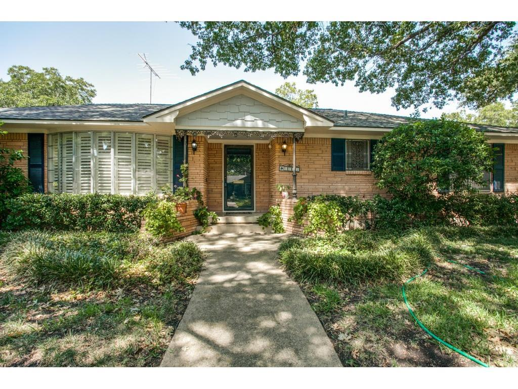 Sold Property | 6241 Annapolis  Lane Dallas, TX 75214 1