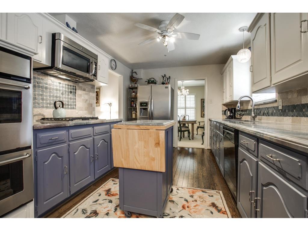 Sold Property | 6241 Annapolis  Lane Dallas, TX 75214 10