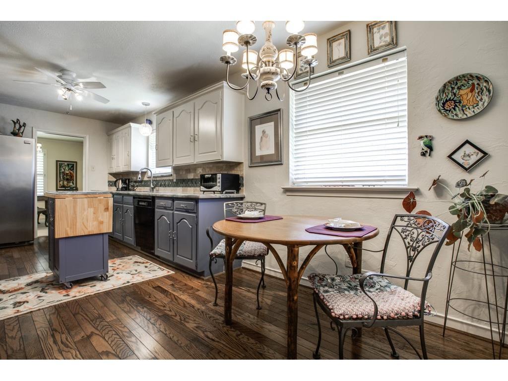 Sold Property | 6241 Annapolis  Lane Dallas, TX 75214 14