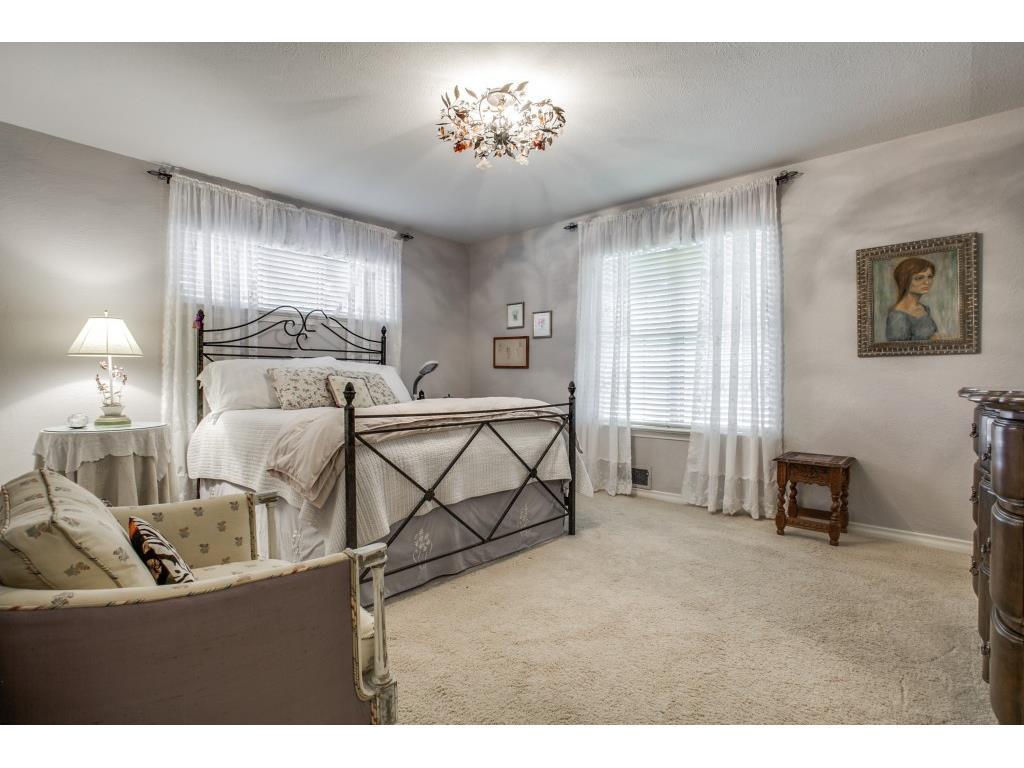 Sold Property | 6241 Annapolis  Lane Dallas, TX 75214 15