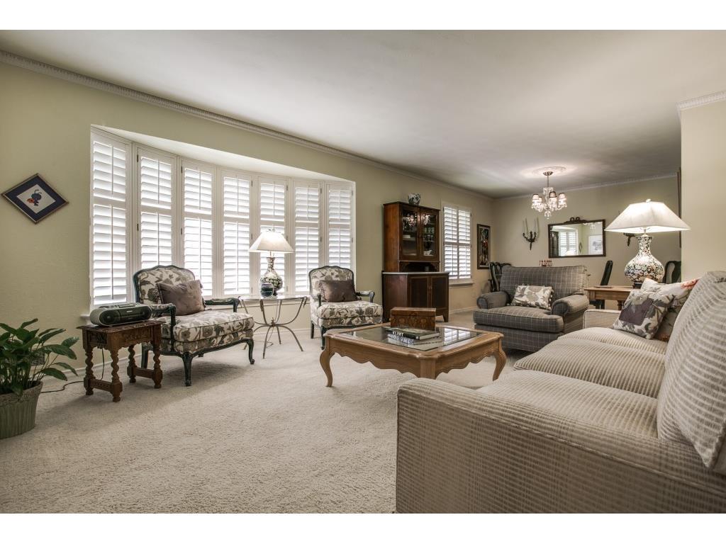 Sold Property | 6241 Annapolis  Lane Dallas, TX 75214 2