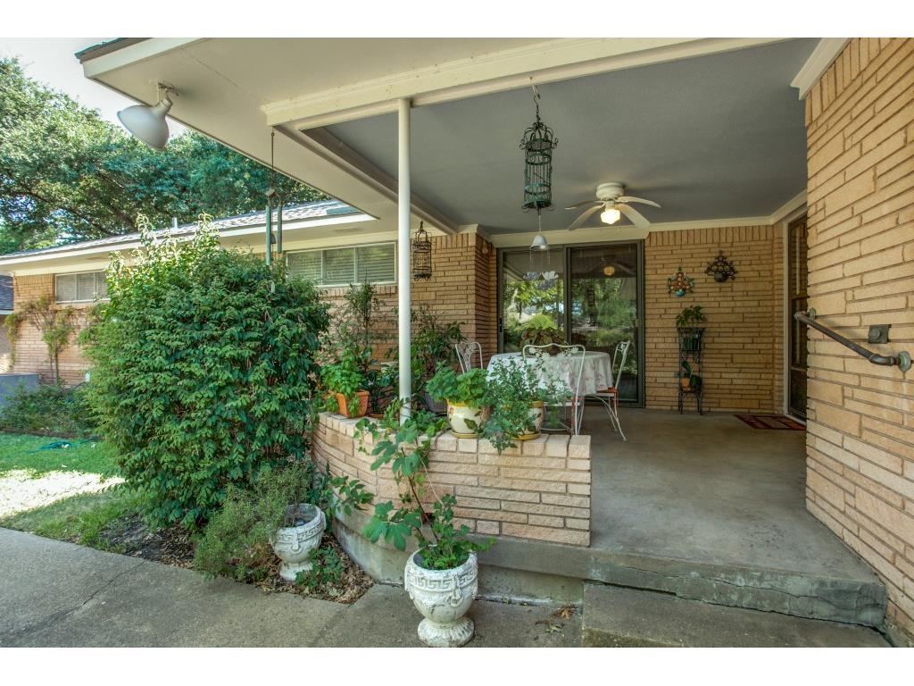 Sold Property | 6241 Annapolis  Lane Dallas, TX 75214 22