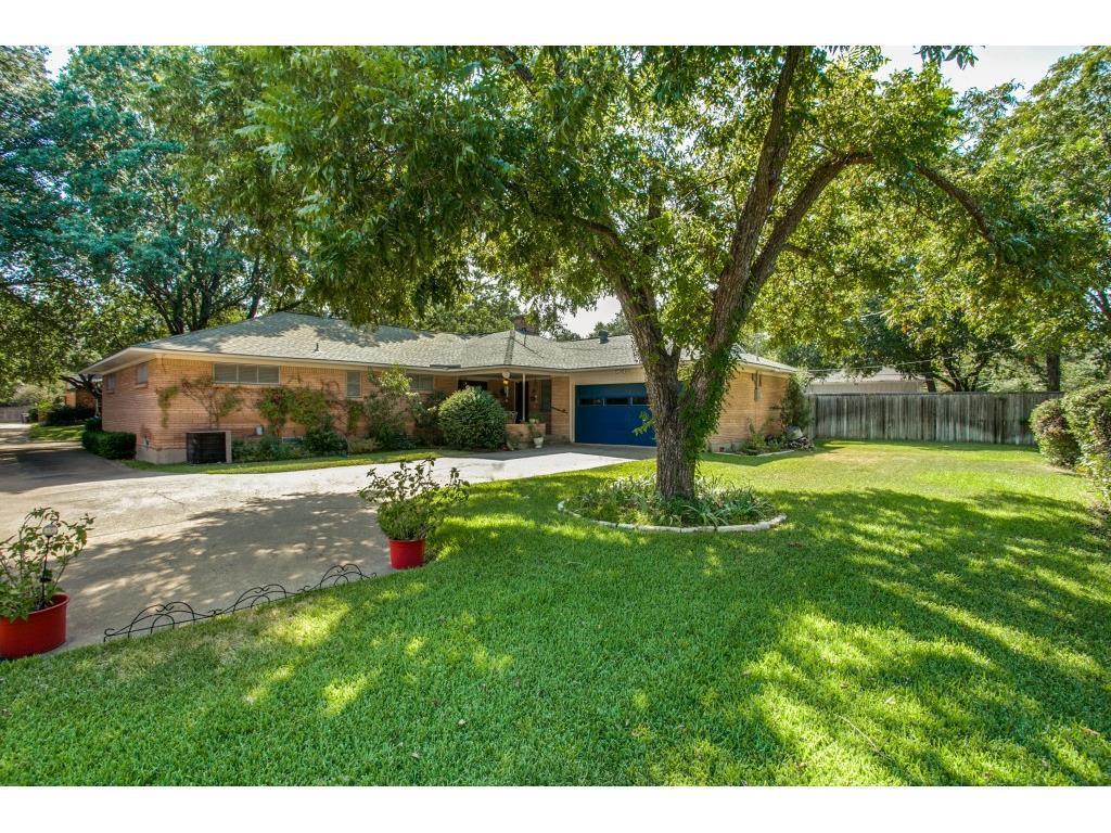 Sold Property | 6241 Annapolis  Lane Dallas, TX 75214 24