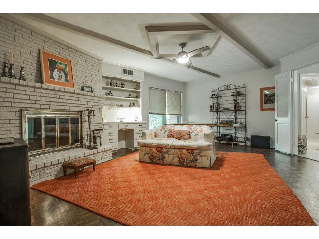 Sold Property | 6241 Annapolis  Lane Dallas, TX 75214 6