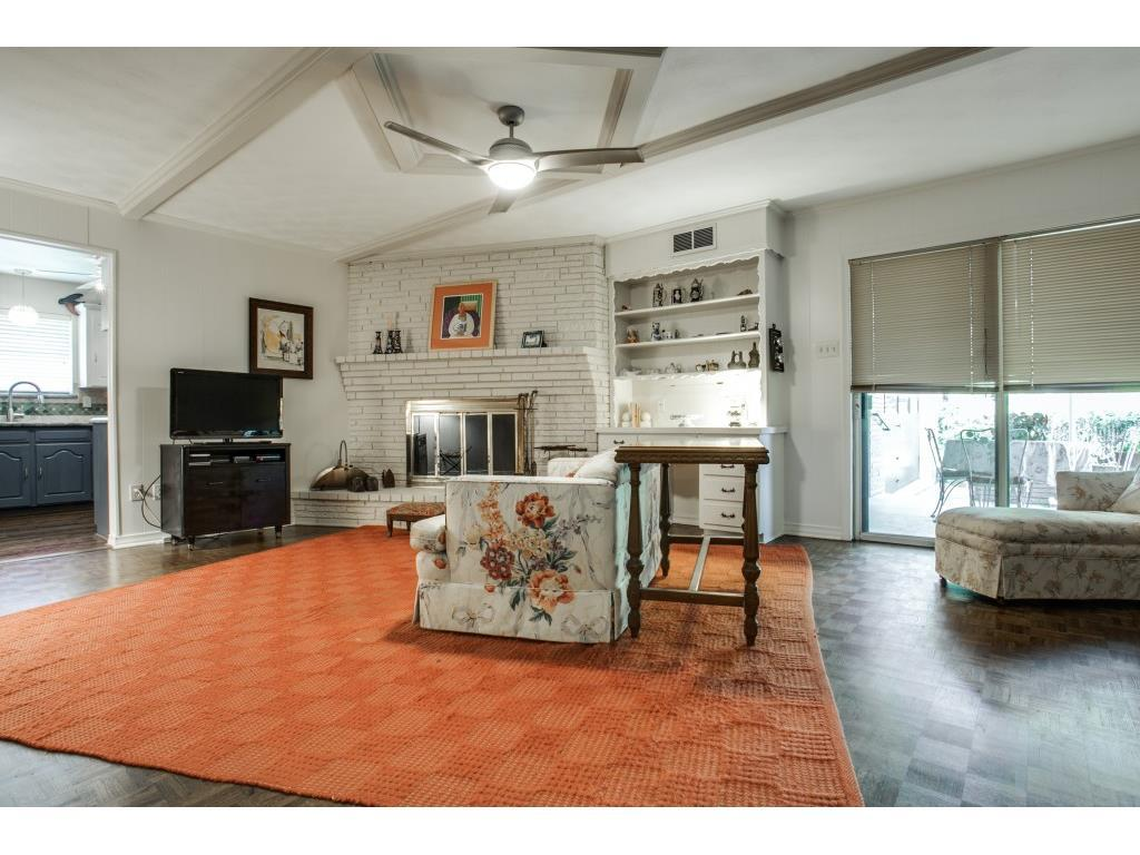 Sold Property | 6241 Annapolis  Lane Dallas, TX 75214 8