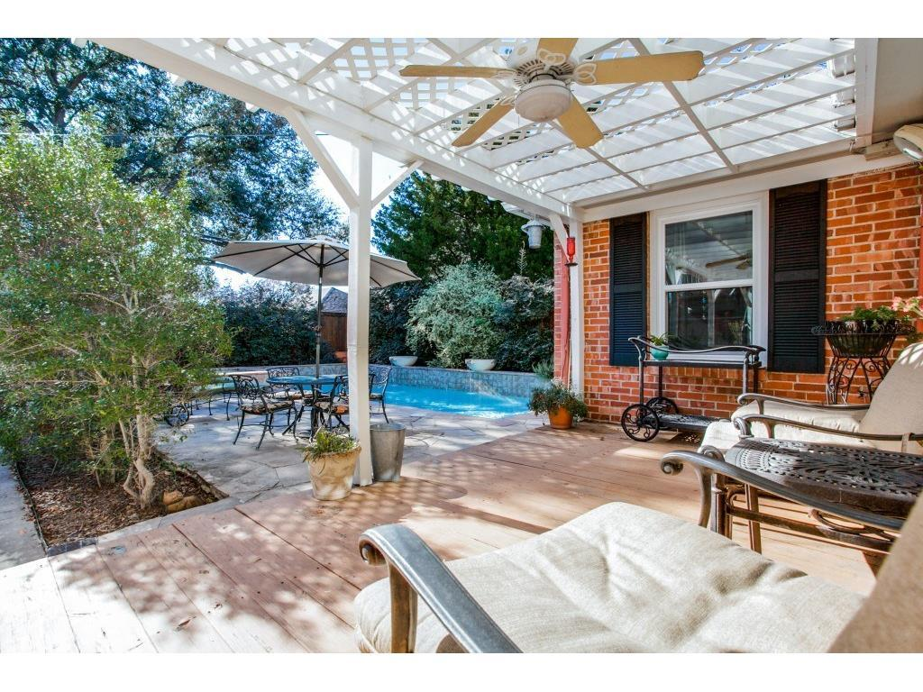 Sold Property | 6038 Revere  Place Dallas, TX 75206 22