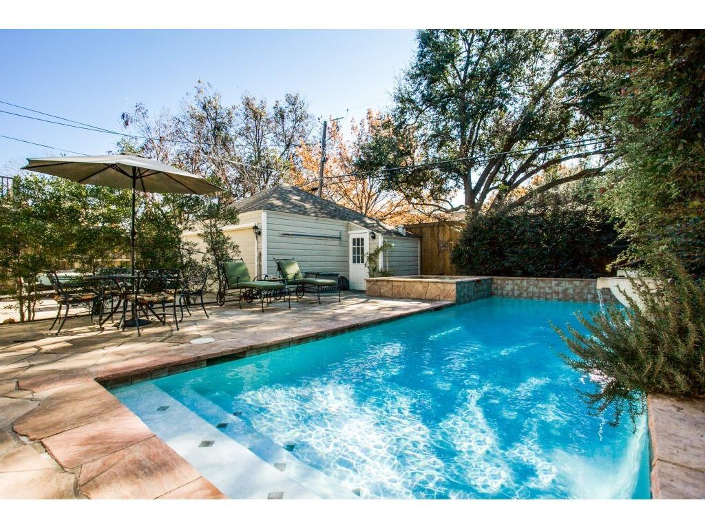 Sold Property | 6038 Revere  Place Dallas, TX 75206 23
