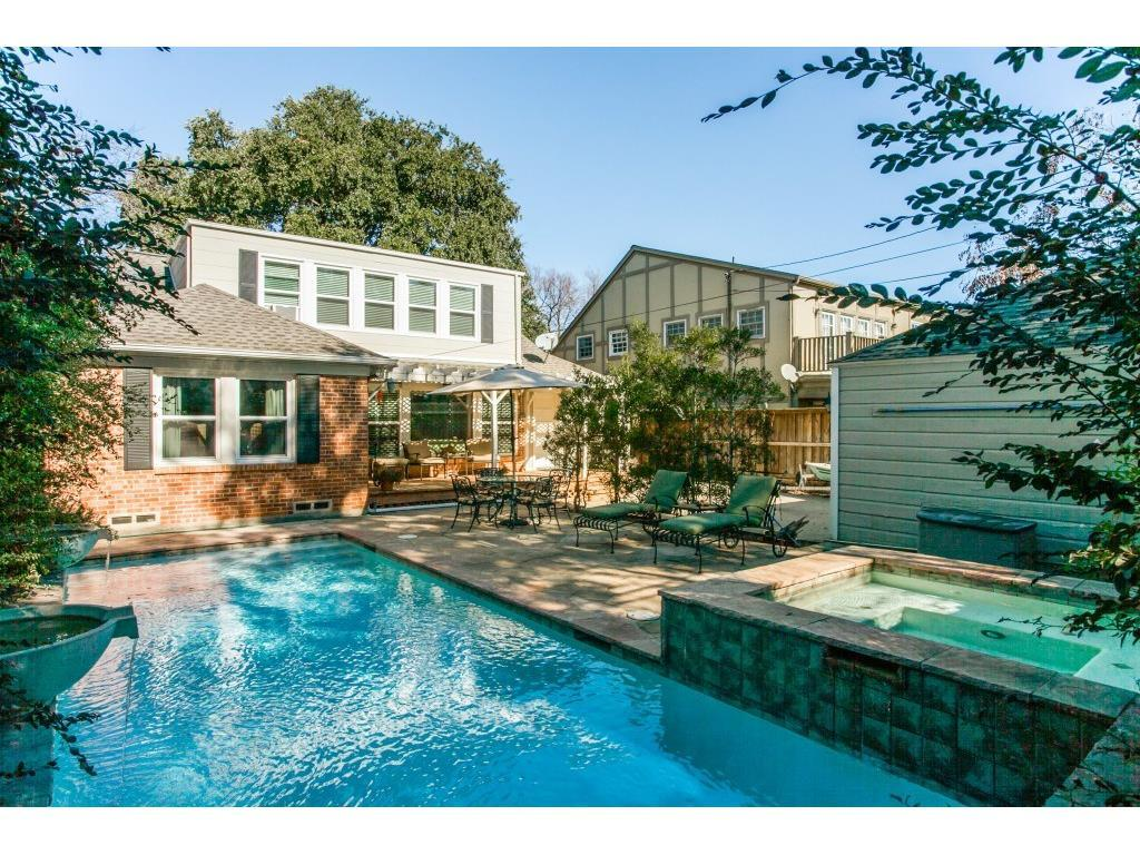 Sold Property | 6038 Revere  Place Dallas, TX 75206 24